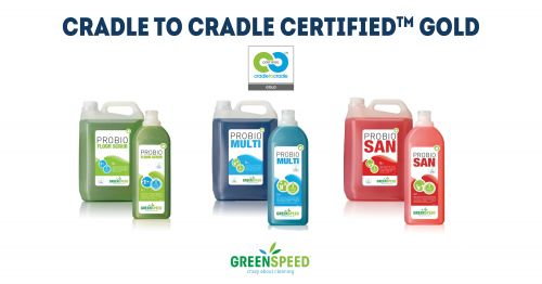 ProBio is nu Cradle to Cradle certified