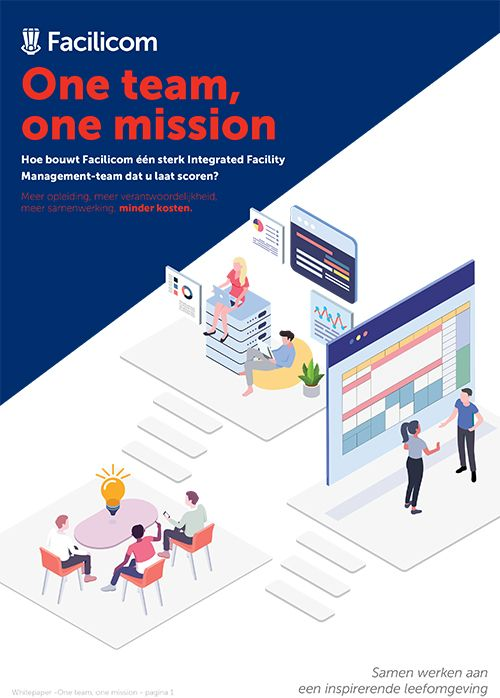 Facilicom Integrated Facility Management whitepaper
