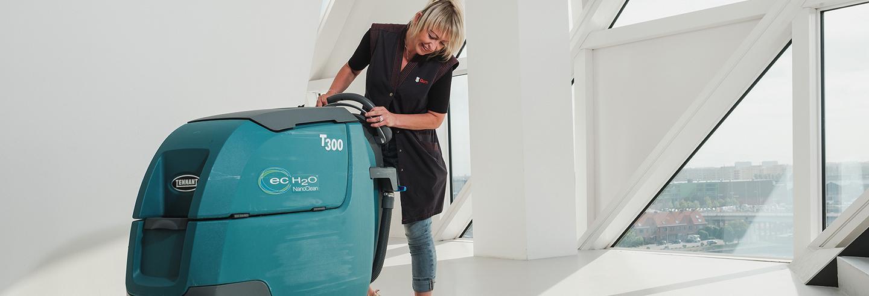 Gom Nettoyage entreprise de nettoyage l'hospitalité professionnelle