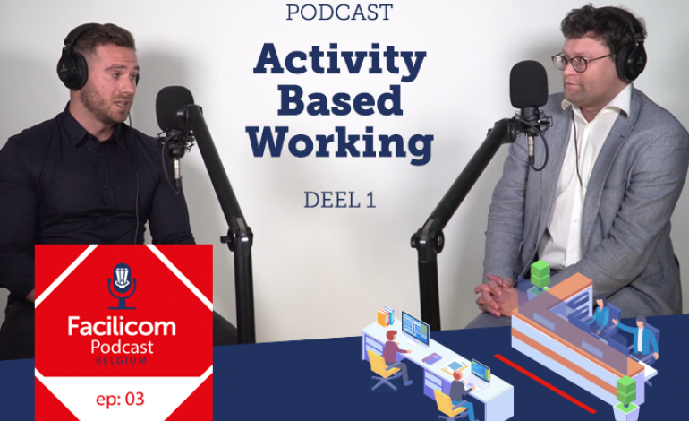 Podcast Activity Based Working