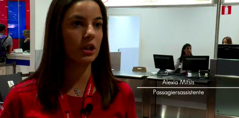 Jobstudent Facilicom Airport Solutions